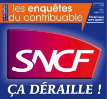 La SNCF : un bastion issu des «chamboulements»