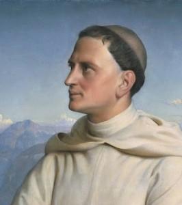 Père Henri-Dominique Lacordaire (1802-1861)