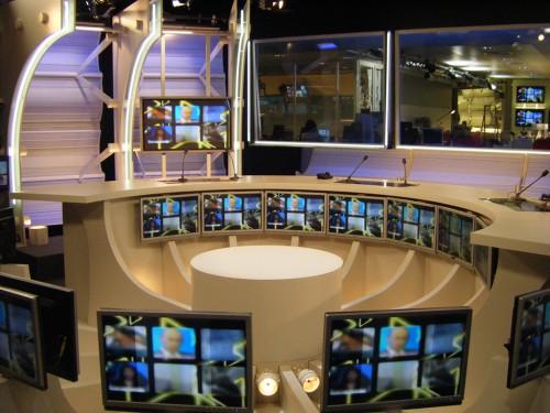Remue-ménage dans la haute administration de l'audiovisuel