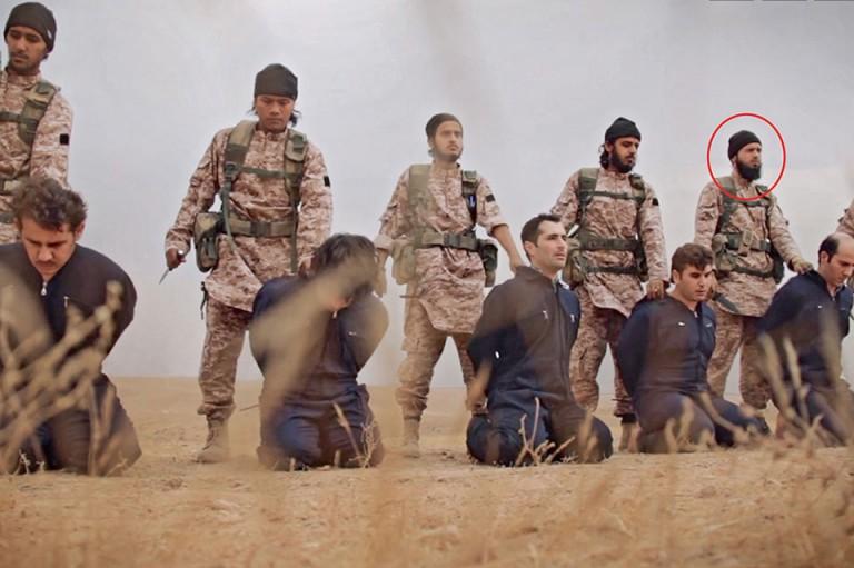 Les djihadistes français en Syrie