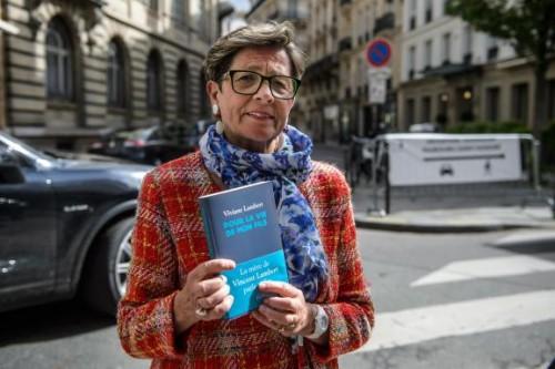 Conférence de Viviane Lambert à Nantes