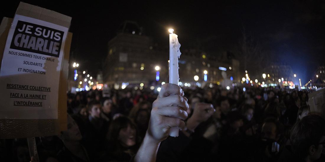 L'esprit du 11 janvier nous a quitté - Lectures Françaises