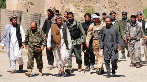 Divisions à la tête du mouvement taliban
