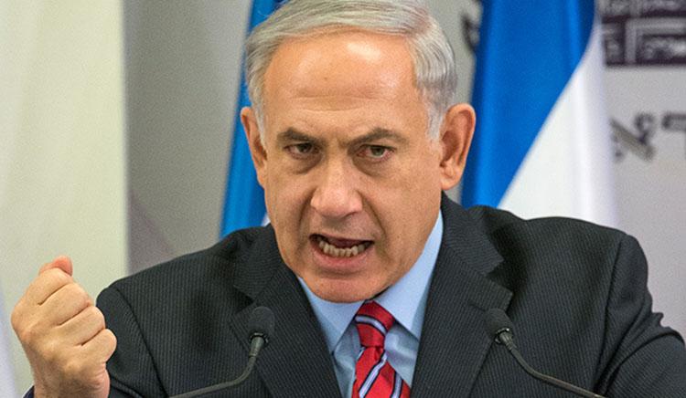 Netanyahou révisionniste ?