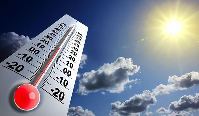 L'affaire du réchauffement climatique