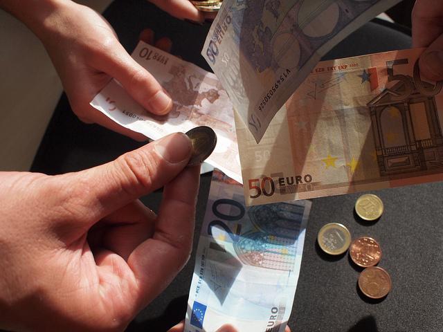 L'imprimerie des billets en Europe…