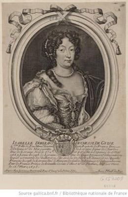Duchesse de Guise