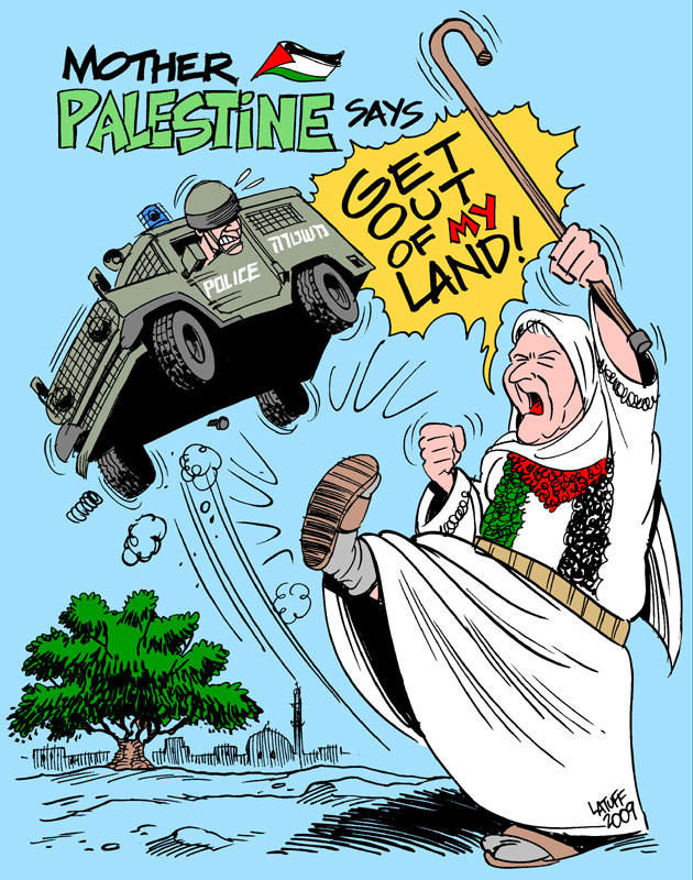 Trump conservateur… des intérêts Israëliens !