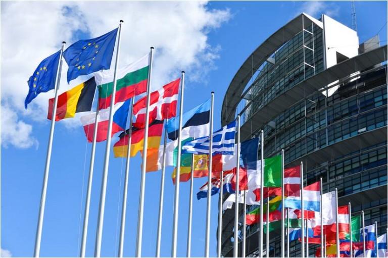 La fin de la grande coalition au Parlement européen