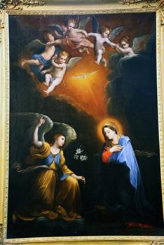 Annonciation Cathédrale Notre Dame du Puy