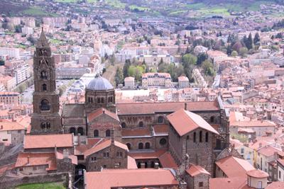 Cathédrale Notre Dame du Puy (3)