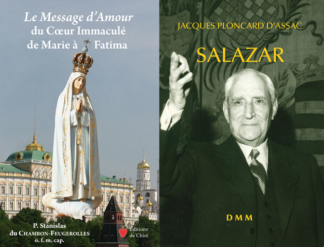 Fatima et le Portugal du XXe siècle