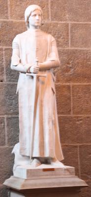 Saint Jeanne d'Arc Cathdrale du Puy