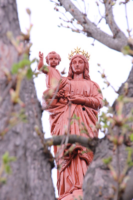 Statue Notre Dame du Puy (8)