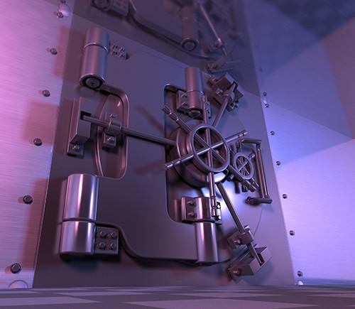 La banque et la gestion des données privées
