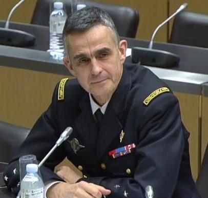 La déduction du général Soubelet.