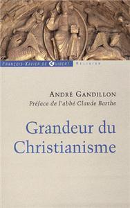 GANDILLON André