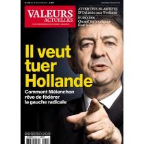 «Valeurs actuelles», nouvelles et autres valeurs