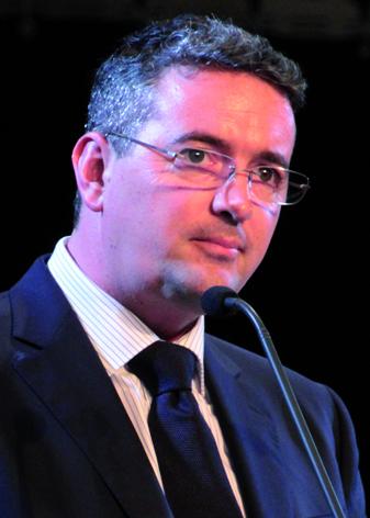 Yannick Moreau. Le député de la Vendée littorale a dénoncé la complaisance du gouvernement vis-à-vis du quotidien «L'Humanité».