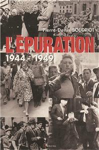 A propos de l'Épuration (1944)