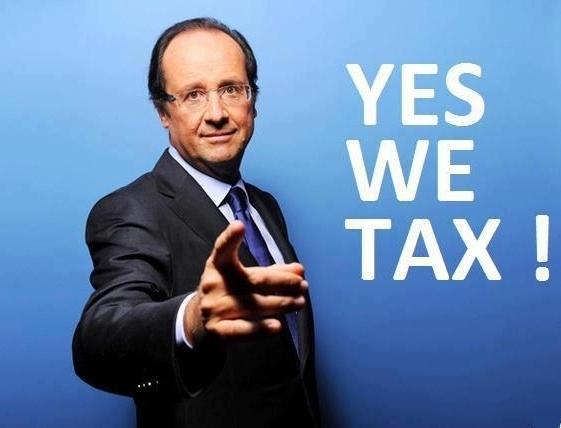 Impôt à… Non ! Arnaque à la source !