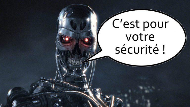 Responsabilité Civile pour la robotique ?!?