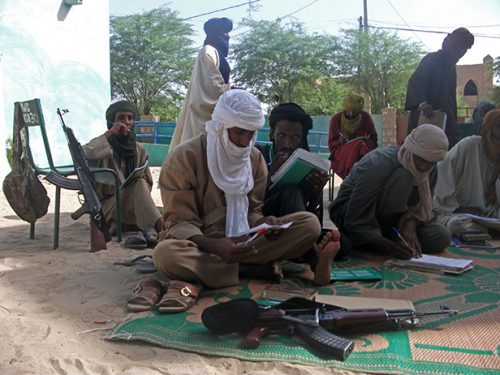 Les programmes contre la «radicalisation»
