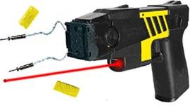 taser-m26c-firing