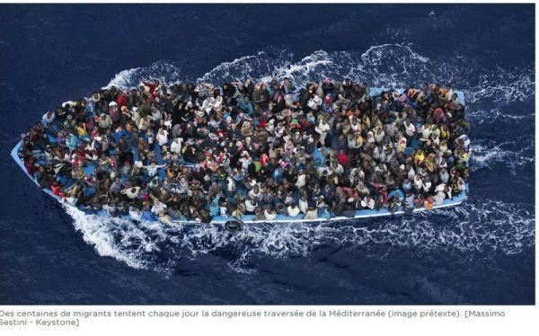 Réquisitoire anti-migrants !