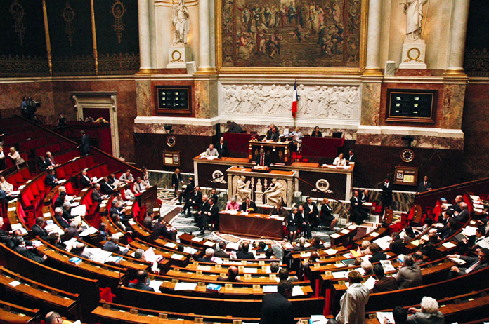 Déliquescence de la «majorité» à l'Assemblée nationale