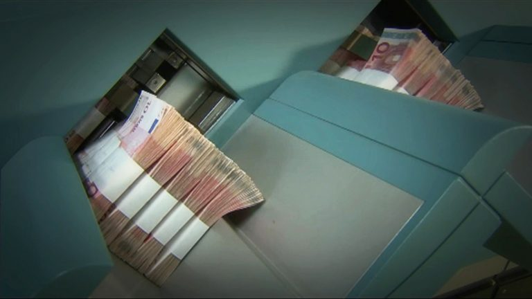 Une fraude fiscale d'anthologie