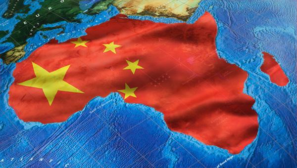 LA CHINE AVANCE SES PIONS EN AFRIQUE