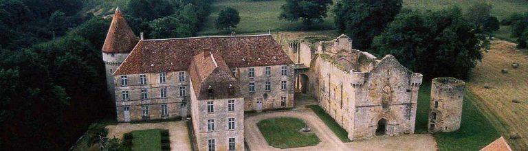 L'abbaye de la Réau va être restaurée