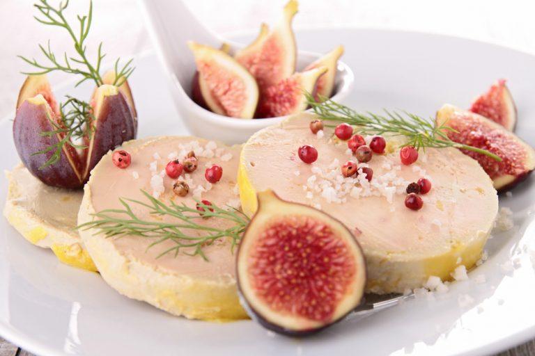 France, ton foie gras fout le camp !