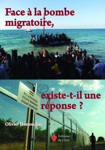Moyen-orient : Face à la bombe migratoire, existe-t-il une réponse ?