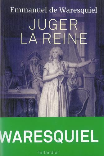 Dîner-débat avec Emmanuel de Waresquiel à Laval (28 avril)