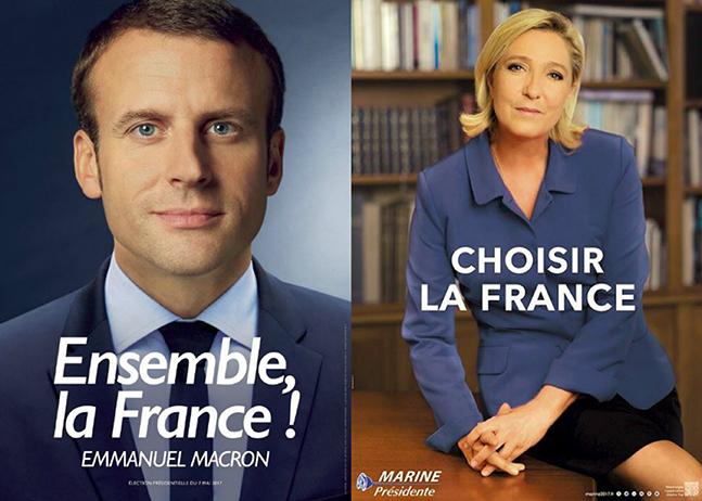 Éditorial, mai 2017 : Un chef pour la France ?