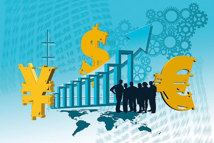 La fébrilité monétaire mondiale