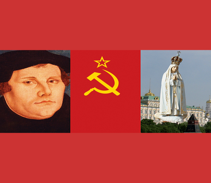 De Luther à Fatima en passant par la… maçonnerie