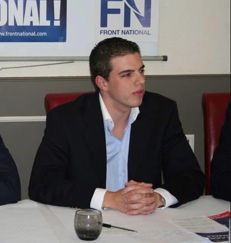 Le plus jeune député