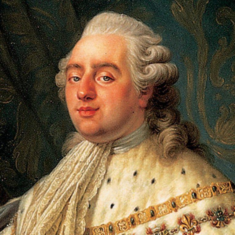 Louis XVI et les Juifs