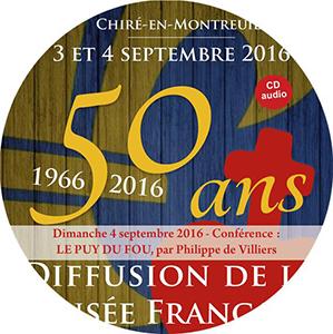 Le Puy du Fou a 40 ans!