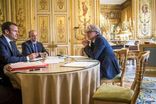 Macron le grand malentendu