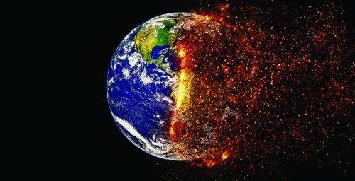 La farce du réchauffement: une imposture au service du mondialisme