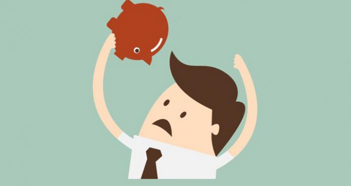 Dépenses sociales: trop, c'est trop!