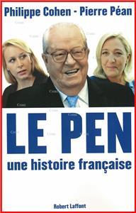 Le Pen un histoire française