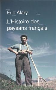 Alary-l-histoire-des-paysans-francais