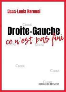 Harouel Droite-Gauche ce n´est pas fini