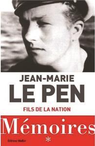 Le Pen, les Mémoires