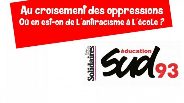 «Oppressions de race, de genre et de classe»